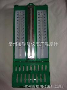 272-A 大棚養殖專用272-1干濕溫度計