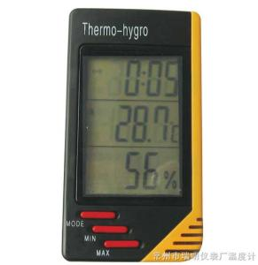 WSD-3  數字溫濕度計,電子溫度計