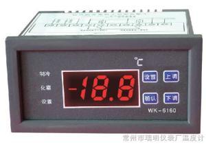 WK-6160 微电脑控制器