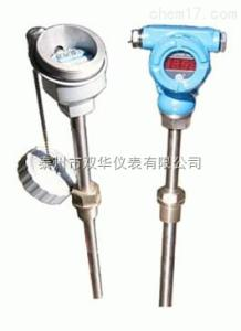 SBWR-2180 SBW系列一体化温度变送器