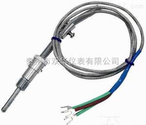 供应WRNT-01压簧式高精密热电偶