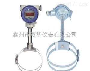 供應直銷管道、爐壁專用抱箍式熱電偶(阻)