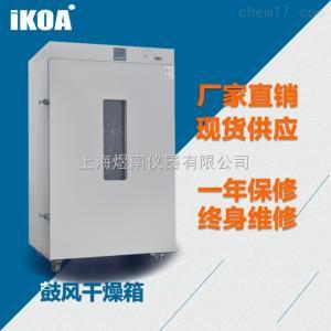 立式DHG-9420B 立式热风循环烘箱 300度工业干燥箱