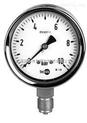 P1533、P1534 德国TECSIS工业用压力表|TECSIS代理