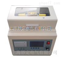 MD-802 单杯绝缘油介电强度测试仪