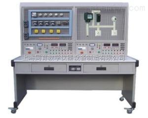TYW-855A 网孔型电工技能及工艺实训考核装置(单面、双组)|立式电工电子实训装置