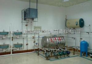TYGDAZ-1型 管道安装及控制实训装置,楼宇自动化实训设备厂家,楼宇自动化实训设备价格