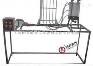 TY-YQ/JS台式静水压强实验装置|流体力学实验装置