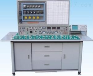 TYL-755B 立式电工、电子实验与电工、电子技能综合实训考核装置