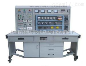 TYW-870A 网孔型电工技能及工艺实训考核装置|立式电工电子实训装置
