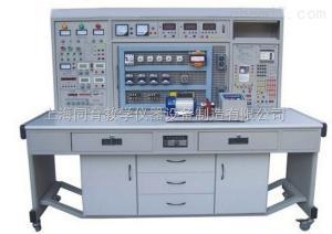 TYW-870D 网孔型电工·电子·电力拖动·变频调速·PLC可编程控制综合实