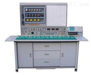 TYL-755C 立式电工、电子、电拖实验与电工、电子、电拖技能综合实训考核装置