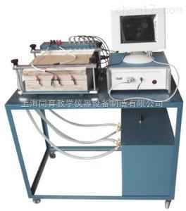 TY-JRDR 稳态平板法测定绝热材料导热系数实验台|热工类实验装置