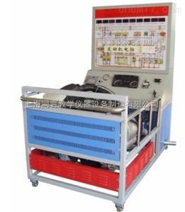 TYQC-FDJ-DK26 桑塔纳3000电控发动机实训台|汽车发动机实训设备