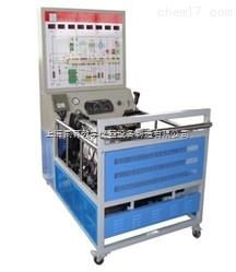 TYQC-FDJ-ZB20 丰田电控发动机与自动变速器综合实训台|汽车发动机实训设备
