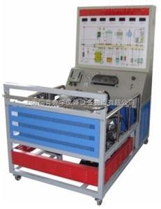 TYQC-FDJ-DK23 丰田 -FE电控发动机实训台|汽车发动机实训设备