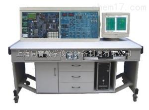 TYKS-608 自动控制·计算机控制技术·信号与系统综合实验装置 单片机EDA技术实训装置