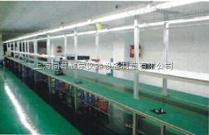 TYLSX-01系列 生产实训流水线|电子工艺实训设备
