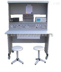 TYGYD-01B 电子技能及生产工艺流水线创新实训台|电子工艺实训设备