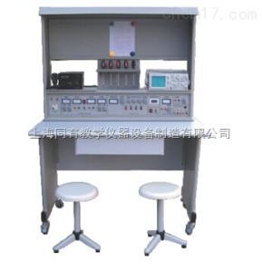 TYGYD-01A 电子技能及生产工艺流水线创新实训台|电子工艺实训设备