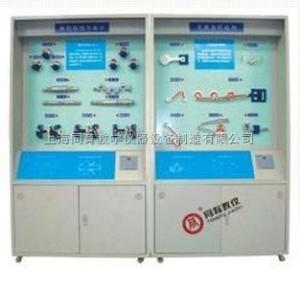 TYXG-10B 机械创新设计语音多功能控制陈列柜|机械创新实验实训装置