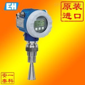 E+H 德国E+H雷达液位计 FMR52 系列污水测量