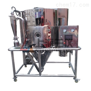LANYI-5L 有机溶剂小型喷雾干燥仪丨中药喷雾干燥仪厂家