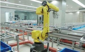 Ⅱ型采集器自動化檢測系統廠家