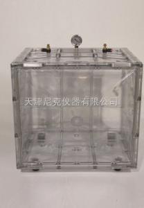 NKV400 透明PC真空干燥箱 vacuum dryer