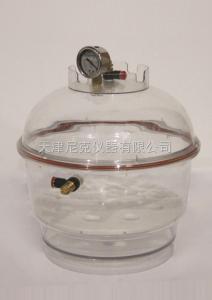 T250-II PC真空干燥器T250-II天津尼克仪器有限公司生产厂家