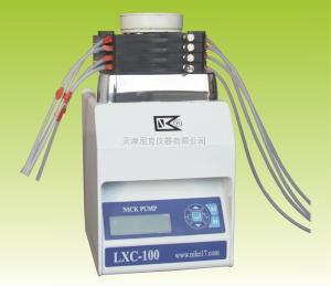 LXC100 LXC100分配智能型蠕动泵天津生产厂家尼克仪器新品直供