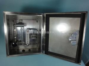 天然氣脫水裝置露點系統