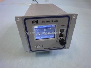 TD-70B 在線式露點儀