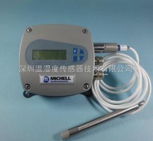 WR293 WR293高溫型溫濕度變送器