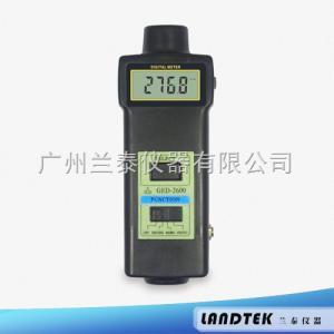 GED-2600 兰泰发动机转速表