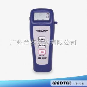 GED-2600P 兰泰汽油发动机转速表