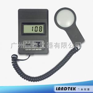 LX101 数字照度计