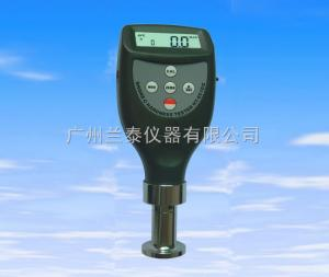 HT-6510E 邵氏数显式硬度计