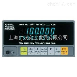 AD4401A显示器 AND电子产品AD-4401全方位控制仪表显示器