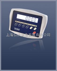 XK3108-KW称重仪表 TSCALE台衡XK3108-KW计重电子秤,惠而邦KW称重显示器