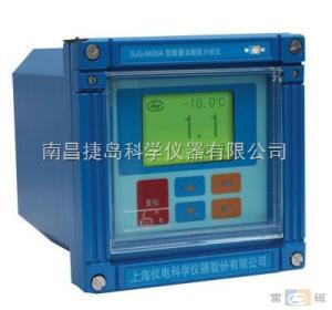 PHG-217D型工业pH/ORP测量控制器,上海雷磁PHG-217D型工业pH/ORP测量控制器
