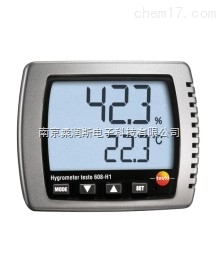 608-H2 高精度温湿度计