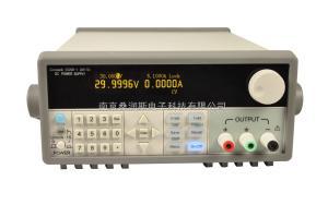 E5200-4 高精度可编程电源