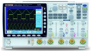 GDS3504 固纬GDS3000系列数字示波器