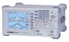 GSP827 固纬频谱分析仪