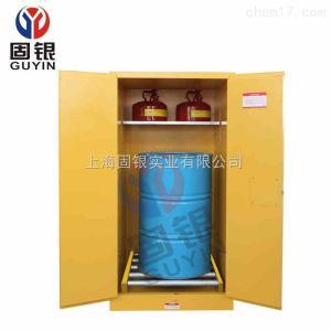 单桶型 工业油品柜
