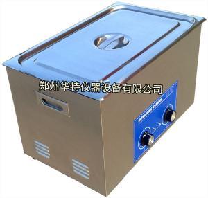 KQ型機械超聲波清洗器