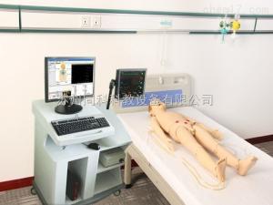 TK/ACLS1700A 高智能數字化兒童綜合急救技能訓練系統(ACLS高級生命支持、計算機控制 )