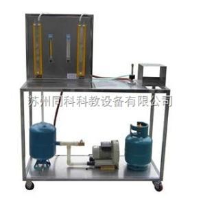 TK-324 本生燈法測定燃氣法向火焰傳播速度測試裝置