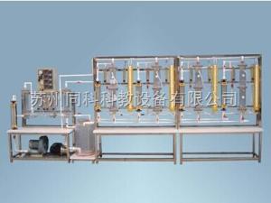 TKDQ-590-II 數據采集有機廢氣生物法氣體凈化處理裝置